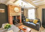 Location vacances Ashbourne - Callow Cottages, Ashbourne-2