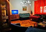 Location vacances Podgorica - Apartment in Podgorica-1