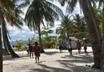 Camping Philippines - Sunrise Campsite-2