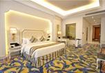 Hôtel Taif - Iridium Hotel-4