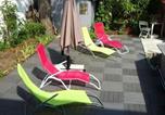 Location vacances Quend - Appartement de 2 chambres a Quend plage avec piscine partagee jardin clos et Wifi a 200 m de la plage-3