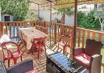 Location vacances Agde - Three-Bedroom Holiday Home in Grau d'Agde-4