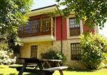 Location vacances Cangas de Onís - Casa Marian-3