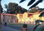 Hôtel L'Oie - B&B Domaine de La Corbe-1