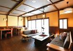 Hôtel Takayama - K's House Takayama Oasis [2nd K's Hostel]-4