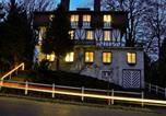 Hôtel Ottignies - B&B du Lac de Genval-2