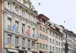 Hôtel Neuenkirch - Altstadt Hotel Krone Luzern-1