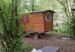 Location vacances  Province de Pordenone - Gypsy Van-4