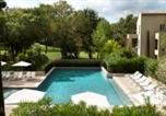 Location vacances Mougins - Residence Les Mas du Grand Vallon