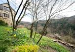 Location vacances  Aveyron - Studio Renaissance Bor-et-Bar-3