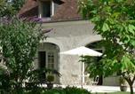 Location vacances Château de Chenonceau - Le Clos de la Chesneraie-4