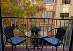 Location vacances  Province de Madrid - Gran Apartamento Cerca de Atocha-4