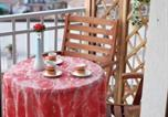 Location vacances Teano - Appartamento disponibile a Castelforte-3
