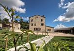 Location vacances Maiolo - La Faggiola Agriturismo-3