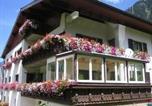 Hôtel Gaschurn - Haus Ausserbach-2