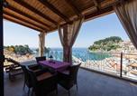 Location vacances Parga - Petros Penthouse-4