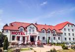 Hôtel Rietz-Neuendorf - Hotel Horda