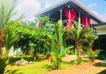 Location vacances Quepos - Guest House Pura Vida-1