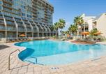 Location vacances South Padre Island - Solare Tower 1002a-2