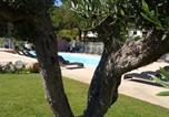Hôtel Corse du Sud - Les Pavillons Du Golfe-3