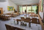 Hôtel Gnadenwald - B&B Hostel Schwedenhaus-3