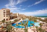 Hôtel Sousse - Mövenpick Resort & Marine Spa Sousse