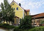 Hôtel Kranzberg - Hotel Landgasthof Gschwendtner-1