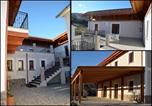 Location vacances San Martino d'Agri - 'U Vardar Agriturismo-4