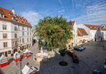 Location vacances Bratislava - Best view apartment-3