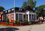 Hôtel Turku - Hotel Strandbo-1