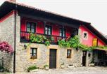 Hôtel Province d'Asturies - Hotel Alda-1
