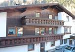 Location vacances Ischgl - Haus Mattle-1