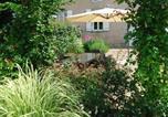Location vacances Billy-sur-Oisy - La Maison du Puits-1