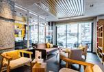 Hôtel 4 étoiles Pied des pistes Les Houches - Boutique Hotel Le Morgane-3