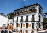 Hôtel Lugo - Roots&Boots Lugo-1