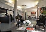 Hôtel San Giovanni Rotondo - Alba Hotel Torre Maura-1