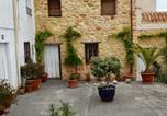 Location vacances Castellar de Santiago - Holiday home Calle Atalaya 1-2