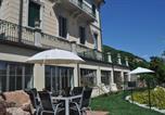 Location vacances  Province de Varèse - Villa Floreal-4