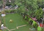 Hôtel Gwâlior - Hotel Shrinath Palace-4