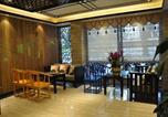 Hôtel Guilin - Jiang Xiang He Hotel-4