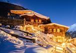 Location vacances Sölden - Chalet Grã¼nwald Resort Sã¶lden - Chalets Gk-1