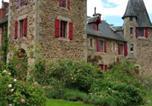 Location vacances Tulle - Chateau de Bellefond-4