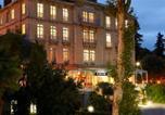Hôtel Mauléon-Licharre - Hôtel du Parc-1