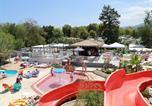 Camping avec Piscine couverte / chauffée Port-Vendres - Camping La Chapelle-3