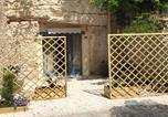 Location vacances Dame-Marie-les-Bois - Gîte Le Troglo-1