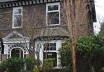 Location vacances Windermere - Kenilworth Guest House-3