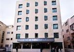 Hôtel Tel Aviv-Jaffa - Seanet Hotel