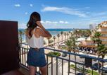 Hôtel Llançà - Hotel Montecarlo Spa & Wellness-2