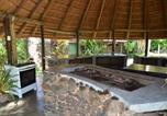 Location vacances Hazyview - Ons Plek-4