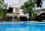 Location vacances Güevéjar - Villa con Chimenea-1